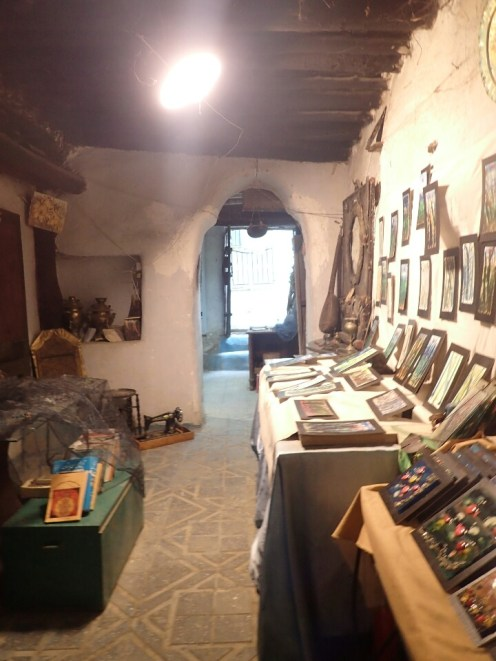 Musée du bijoutier | Jewellery maker's museum