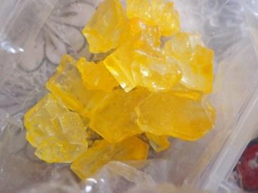 Nabat, sucre cristallisé