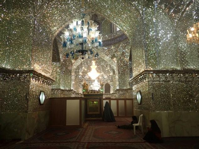 Shiraz :