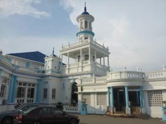 Mosquée | Mosque