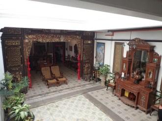 Maison de Peranakan | Peranakan house