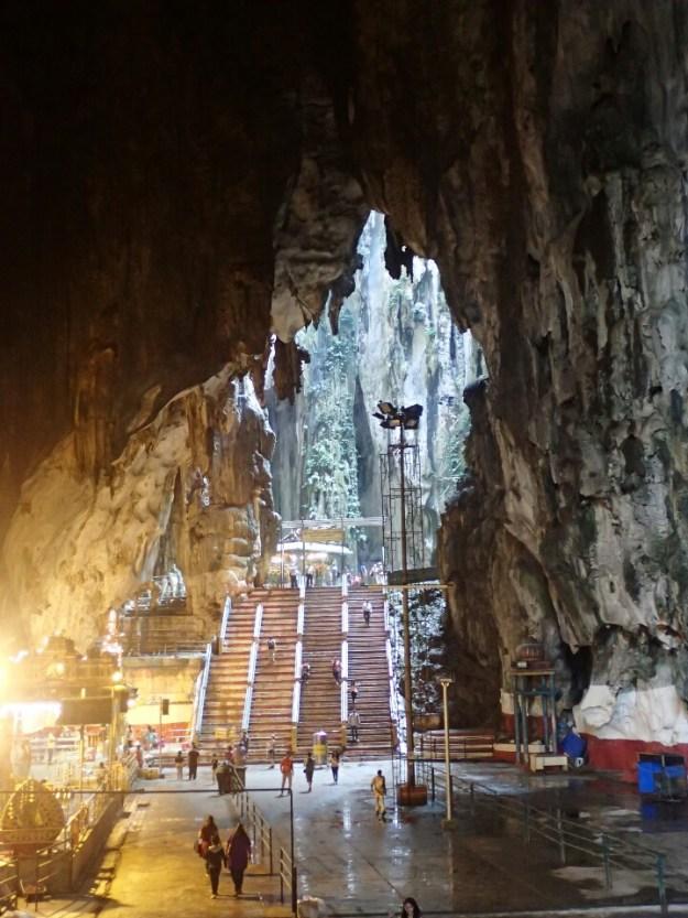 Kuala Lumpur : temple hindou | Hindu temple