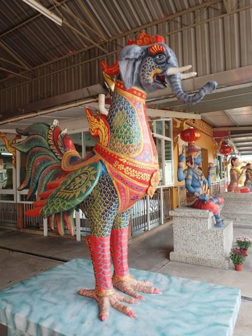 Penang : Temple thaï | Thai temple