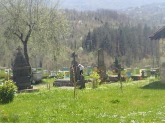 Apiculteur de monastère