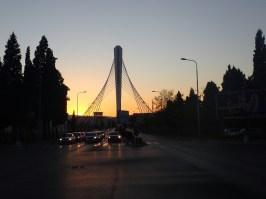 La capitale Podgorica