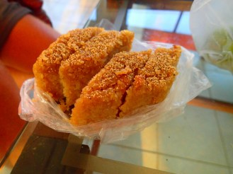 Dessert au riz | Rice dessert