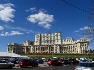Palais de Ceaușescu | Ceaușescu Palace