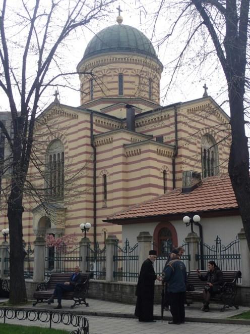 Autre église de Krusevac