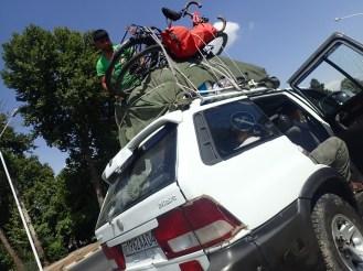 En route pour Khorog | Let's go to Khorog