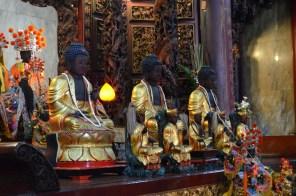 3 Bouddhas