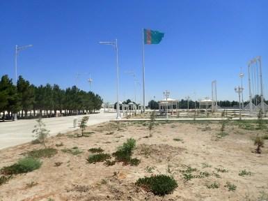 Turkmenabat