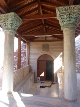Mosquee Ulu a Bursa | Ulu mosque in Bursa