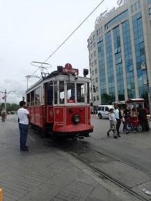 Tramway d'Istanbul | Istanbul tramway