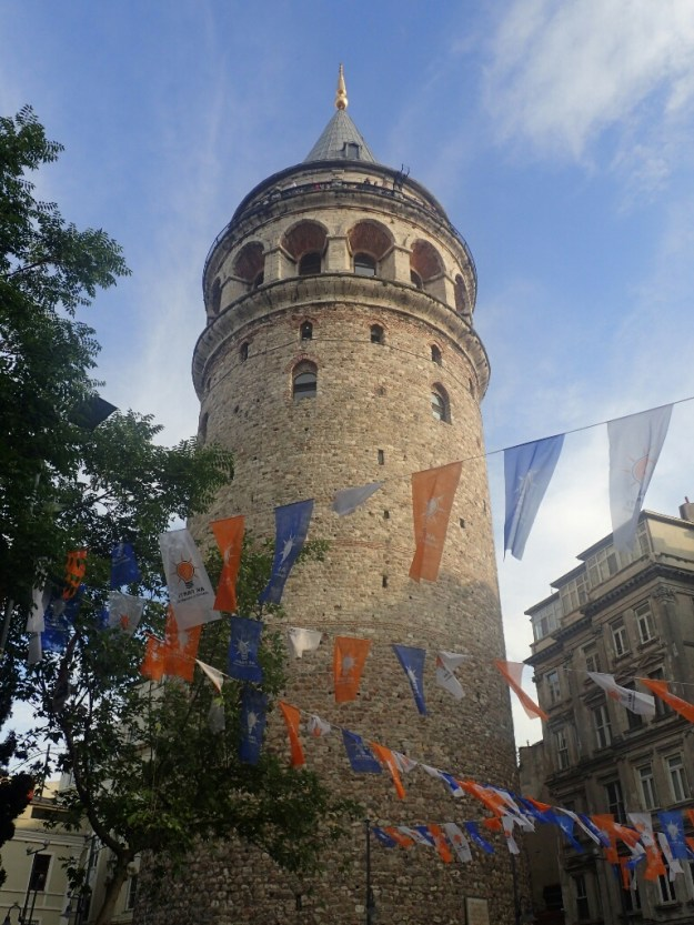 Tour Galata | Galata tower