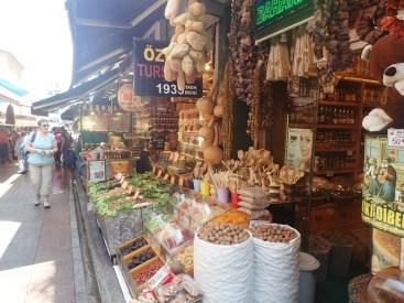 Marché de Kadikoy | Kadikoy market