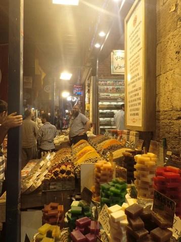 Marché aux épices | Spice market