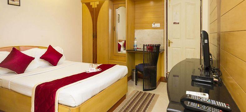 Hotel Oyo Rooms Bannerghatta Road Bangalore