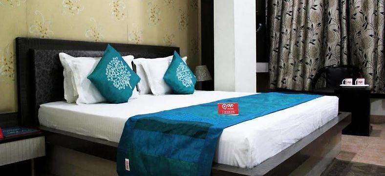Hotel Oyo Rooms By Pass Road Gandhi Nagar Agra Uttar