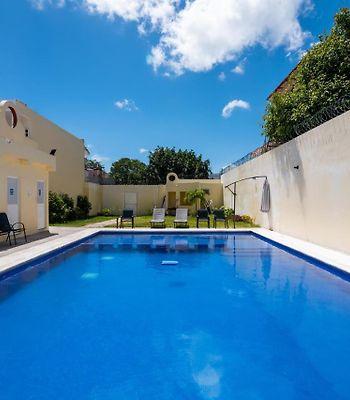 oyo hotel ticuch melida plaza 2 cancun mexiko vergleichen sie hotelpreise
