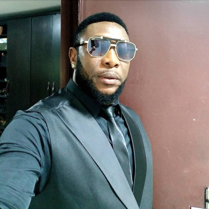 """God will kill you for me"""" – Movie director, Tchidi Chikere prays against  those fighting him in his sleep  - OYO Gist"""