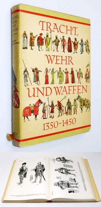 Tracht Wehr und Waffen 1350-1450