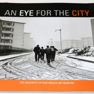 Antonella Russo:An Eye for the City