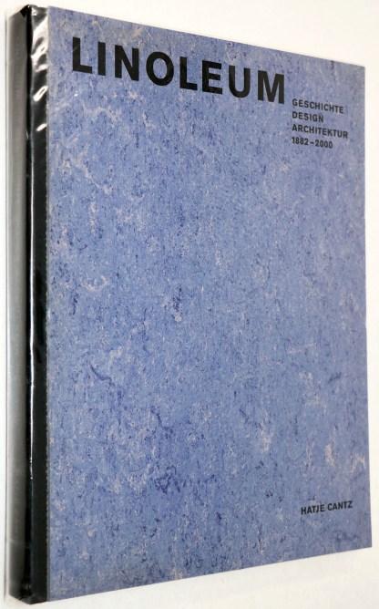 Linoleum Geschichte Design Architektur 1882-2000