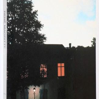 マグリット展 René Magritte