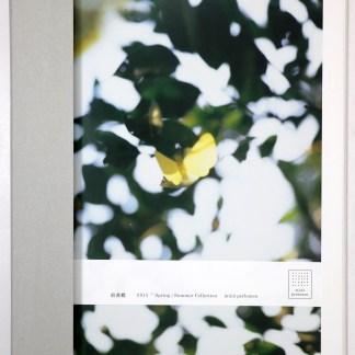 mina perhonen 紋黄蝶 ミナ ペルホネン 2013 Spring / Summer Collection