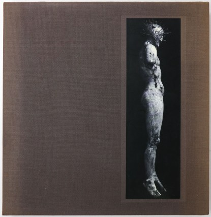 Joel-Peter Witkin: The Bone House