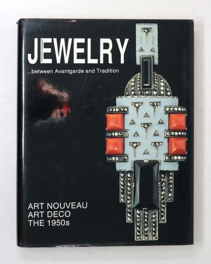 Theodor Fahrner Jewelry...Between Avant-Garde and Tradition Art Nouveau Art Deco the 1950s