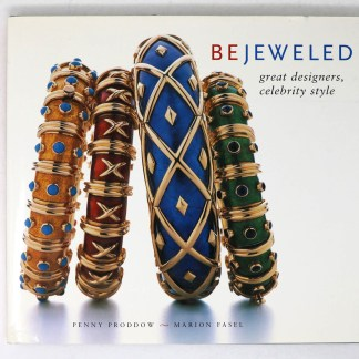 Bejeweled Great Designers Celebrity Style