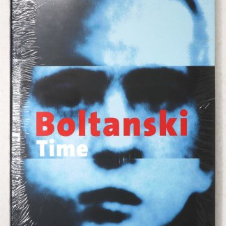 Christian Boltanski: Time