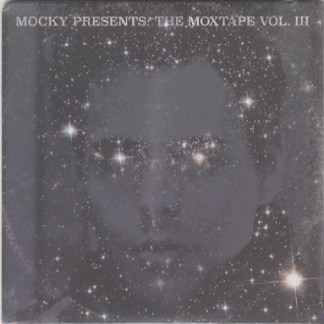 MOCKY Presents The Moxtape Vol. III
