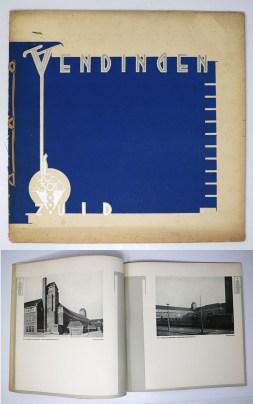 Wendingen:Series10 1929 no.11-12:Architecture in Amsterdam Zuid