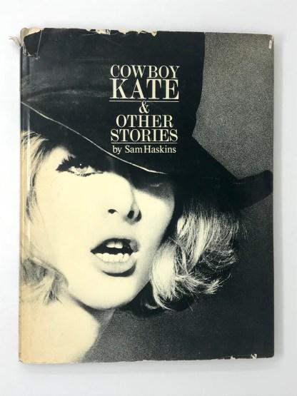 Sam Haskins: Cowboy Kate & other stories