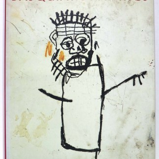 Basquiat: Drawings