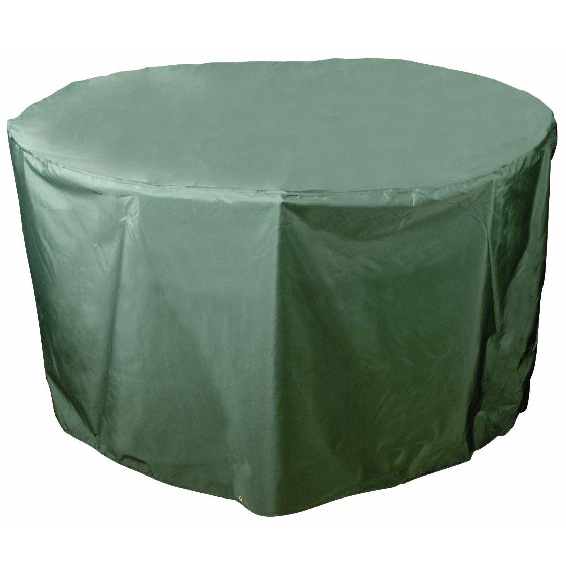 Tesco Garden Furniture Cover Round 124cm  1999  Oypla