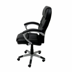 Office Chair Very Reupholster Cushion With Piping Luxury Designer Computer Black 69 99