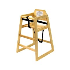 Wooden Youth Chair Cover Hire Medway Kids High Natural 24 99 Oypla