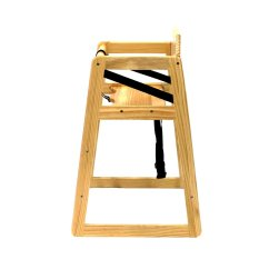Wooden Baby High Chairs Uk Poul Jensen Z Chair Replica Kids Natural 24 99 Oypla