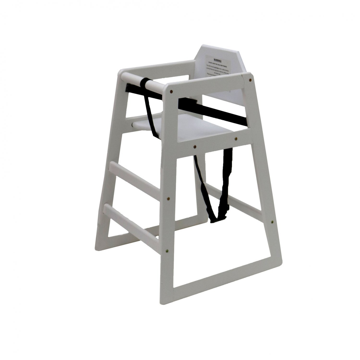 kids high chair decorating ideas wooden white 24 99 oypla stocking