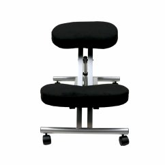 Ergonomic Chair Posture Revolving Amazon Kneeling Orthopaedic Office Stool