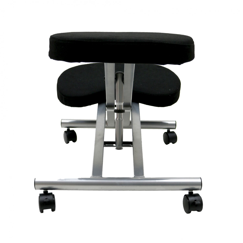 posture office stool steel chair dining table kneeling orthopaedic ergonomic