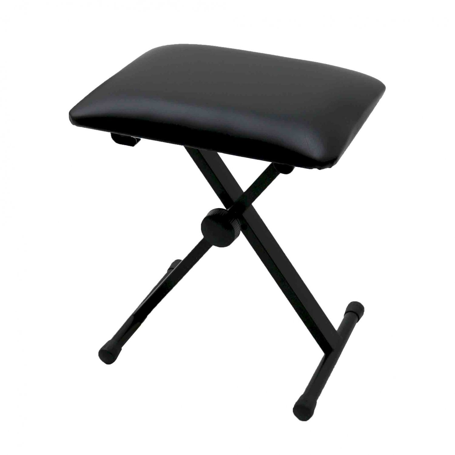 Keyboard Chair Keyboard Piano Bench Stool Seat Chair Throne Adjustable Portable