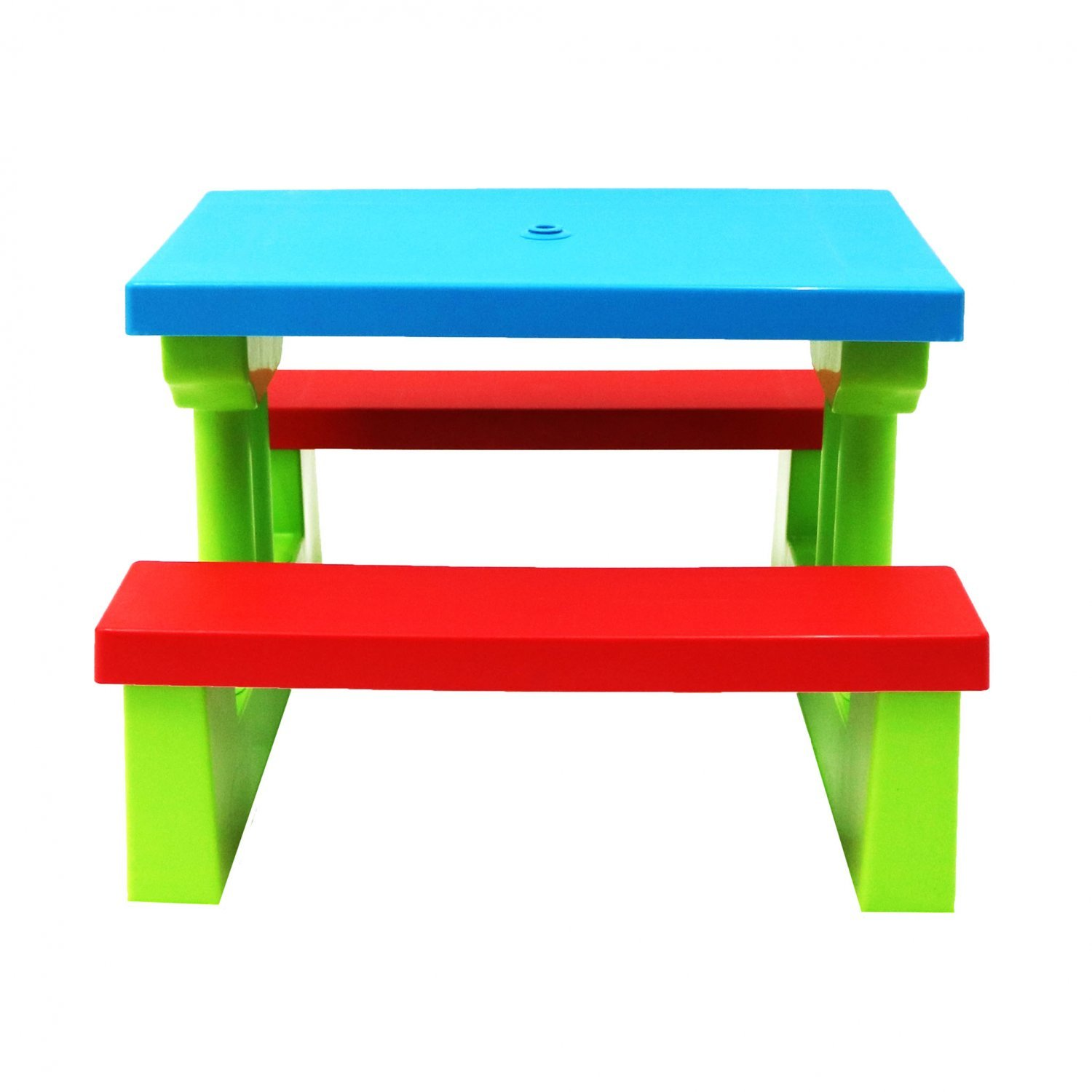 Kids Outdoor Table And Chairs Kids Childrens Picnic Bench Table Set Outdoor Furniture