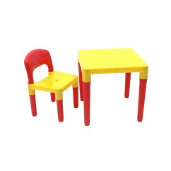 Bedroom Chair Table Set Wood Accent Kids Childrens And Furniture