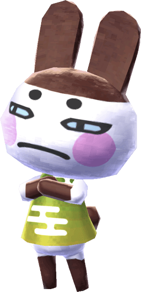Astuce Animal Crossing New Leaf : astuce, animal, crossing, Genji, Animal, Crossing:, Guide