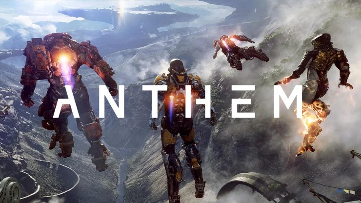 Anthem Wiki Guide Ign