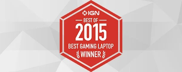 best gaming notebook ign